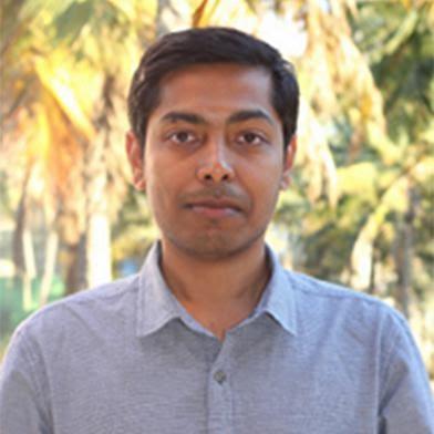 Vinay S Kandagal