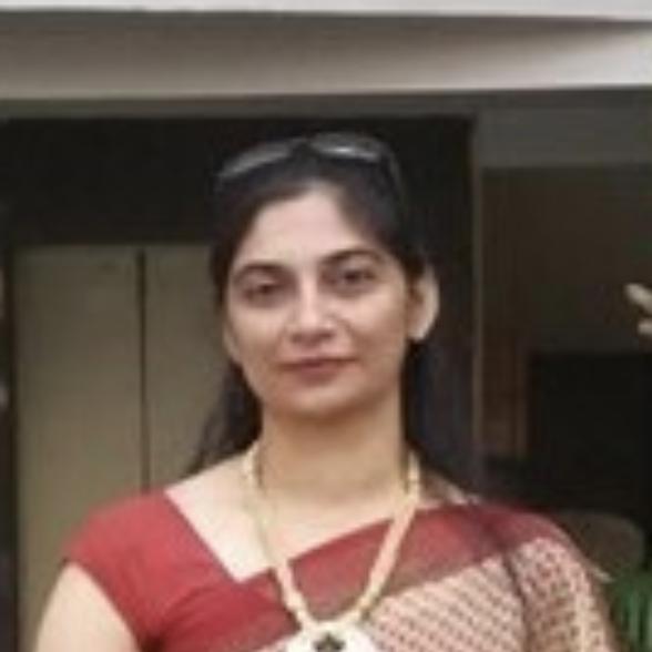 Prabhajot Kaur